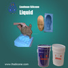 High clear Liquid Silicone molding rubber for statue moulds