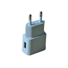5V 2A For Galaxy S6 S7 S8 USB Travel Wall Charger with CE RoHS