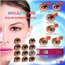 yearly unsing top quality hot sale hollywood color contact lenses colored contact lenses halloween