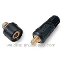 welding cable coupling device (High Speed Joints)