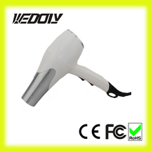 Professional Hairdryer high quality ac motor hot dog hair dryer