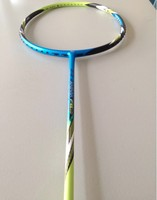 MAXX Malaysia's brand high quality carbon Katana FB Badminton Racket