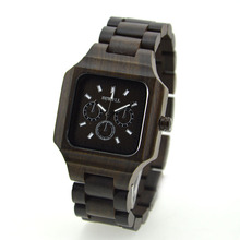 Bewell Wooden watch factory Whosale High Quality OEM ODM