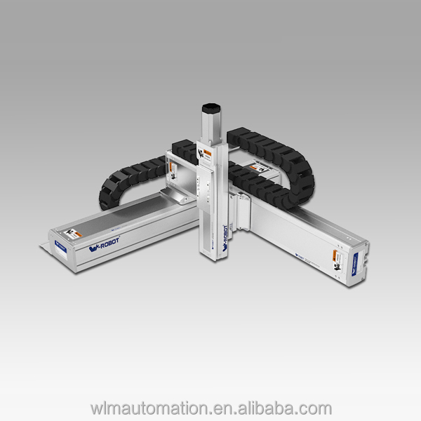 W-Robot 3 axis axis spray machine AF3