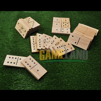 Tailgating Games Yard Games Wooden Giant Domino