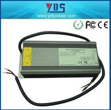 alibaba china Waterproof 12V 10A 120W Constant Voltage led driver IP67 30w 36v 900ma led driver
