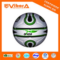OTLOR Super Light Weight Low Impact Training soccer ball Official Size customize your own soccer ball