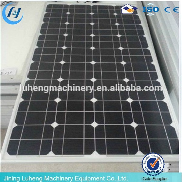 150w folding solar panel 220v home solar systems solar ac electricity generating system for home - LUHENG