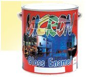 Micron Gloss Enamel Paint