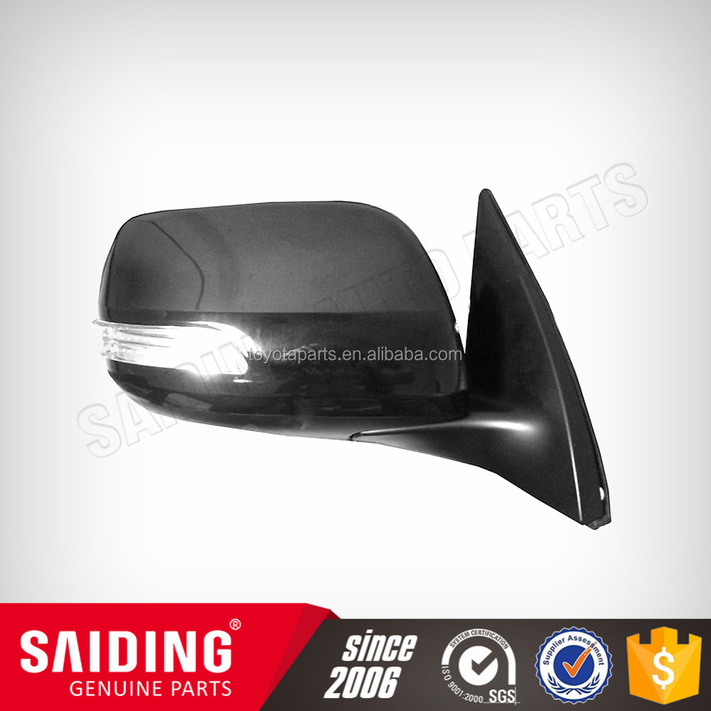 Side Mirror for Toyota Prado GRJ150 Side Mirror 87910-60D10 2010