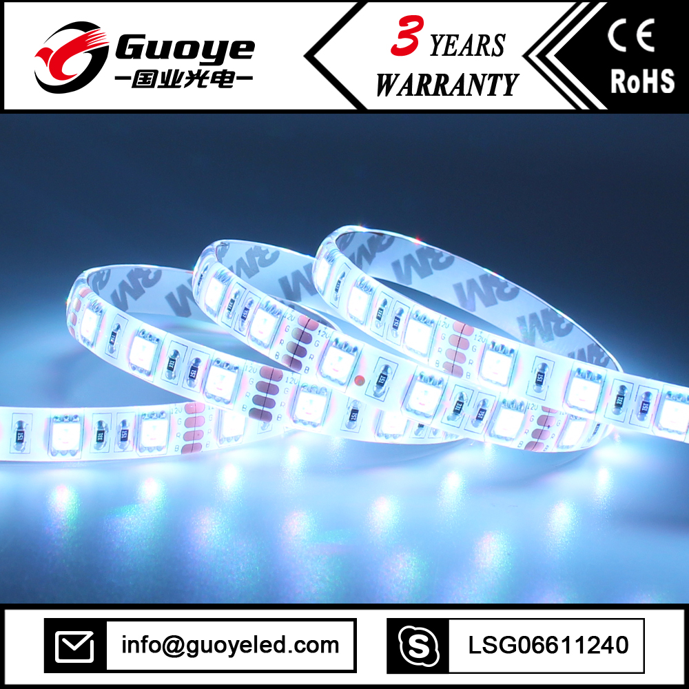 High brightness led work light with CE ROHS approval high lumens output led strip light