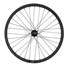 China High Performance clincher carbon mtb 29er wheelset 30mm deep 40mm waide clincher and tubuless aompatible wheels BAM29-40