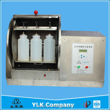 High Efficient Prominent Laboratory Liquid Mixer Shaker / Oscillator with Automatic Switch & PLC Programmable Controller