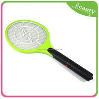 killer mosquito , rechargeable electronic mosquito swatter ,H0T036 mosquito killer machine with led nightlight