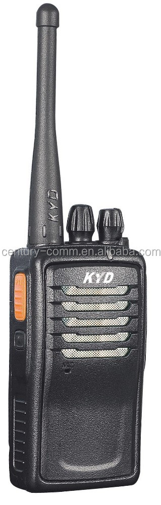 two way ham radio transceiver KYD NC-525 with VOX vhf uhf
