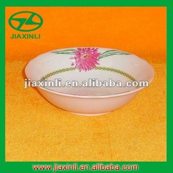 8'' Melamine Dinner Bowl