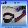 factory direct sale nylon Hands Free Dog Leash made in China