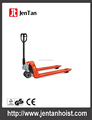 with nylon wheel hand pallet truck,Ce Certified