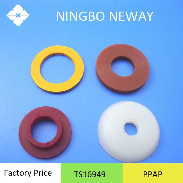 Customized Car rubber gasket for bottle stopper