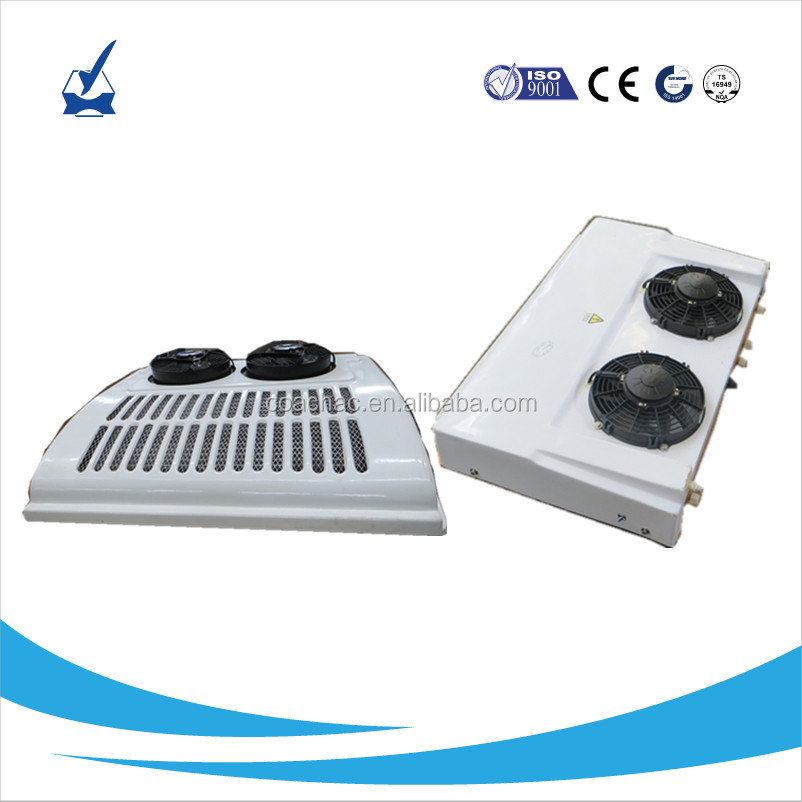 YX-300 12v 24v Engine driven mini cargo van refrigerated cooling system from China supplier