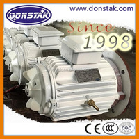 Tollay enclosed 3 phase 37KW ac electric oil well pump motor