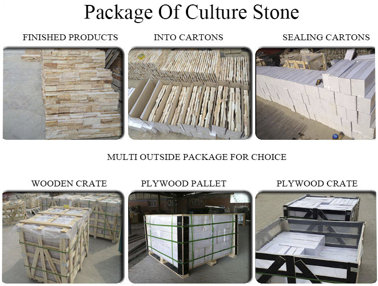 Natural Limestone For Decorative Wall Cladding Panel