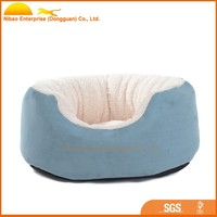 luxury elevated dog bed pet