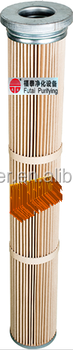 Thread Loaded Air Filter Cartridge