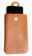 Hot Selling genuine leather phone case for Apple Iphone