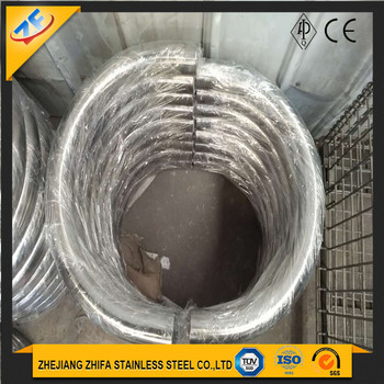 sch10s large radius stainless steel 180 degree bend pipe polished elbow
