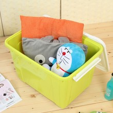 latest design superior quality plastic toy storage boxes for kids