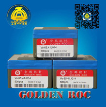 Golden Roc 65.41 circular as groz beckert knitting needle