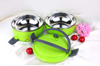 New products food container/lunch box for fruit and vegetables