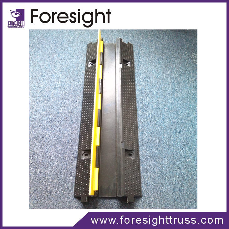 foresight Parking Bumpers Road Speed/ Rubber Hump