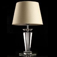 5 -star Hotel bedside table touch lamps