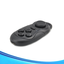 Mini Bluetooth game handle mobile phone 3D glasses virtual reality remote controller