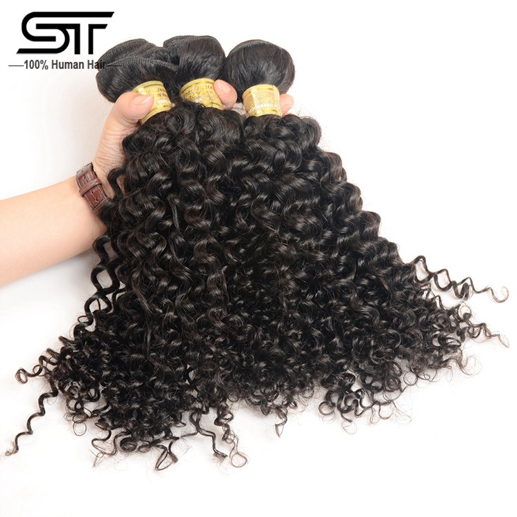 Best Selling Products In America Remy Human Hair Weave Afro Kinky Human Hair Raw Unprocessed Virgin Indian Hair