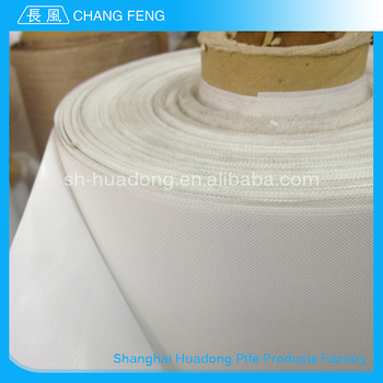 New Type Top Sale heat resistant insulation PTFE glass fiber fabric