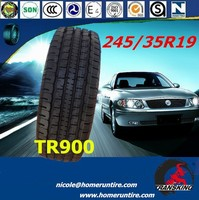 TRANSKING 16-20 inch Luxurious New SUV Car tires China