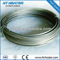 Hongtai 1 Year Quality Assurance High Resistance Heater Coil Wire