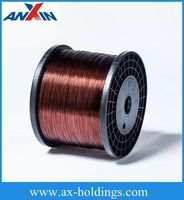 High Quality Enameled Round Copper Wire For Motor Winding