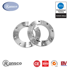 Din pn16 & astm a182 f316l stainless steel backing flange