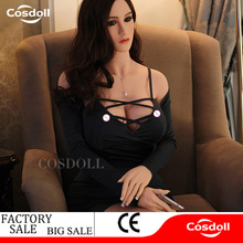 165cm D Cup Breasts Real Love Doll for Men Sex Adult Products Sex Doll