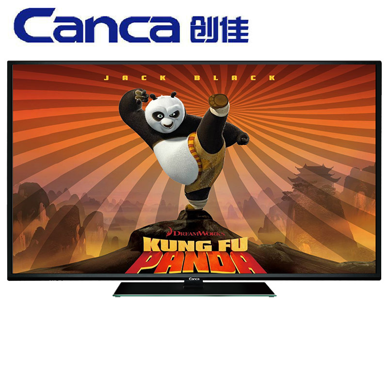 Cheap Chinese LED Television 4K TV Smart TV Android