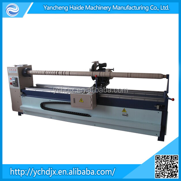 Automatic Strip Cutting And Rolling Machine For Fabric ...