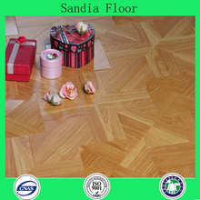 12mm Ac4 HDF Unilin Click Oak Laminate Flooring / cheap Engineered laminate flooring with good quality