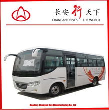 CHANGAN BUS SEAT MODEL CITY bus color design for SC6608BF