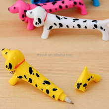 High quality Cats&Dogs Pet novelty ballpoint pen as promotion gift
