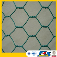 PVC Coated Hexagonal Wire Mesh Net From China Manufacturer