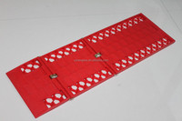 manufactory auto traction snow track snow mat snow blower rubber track